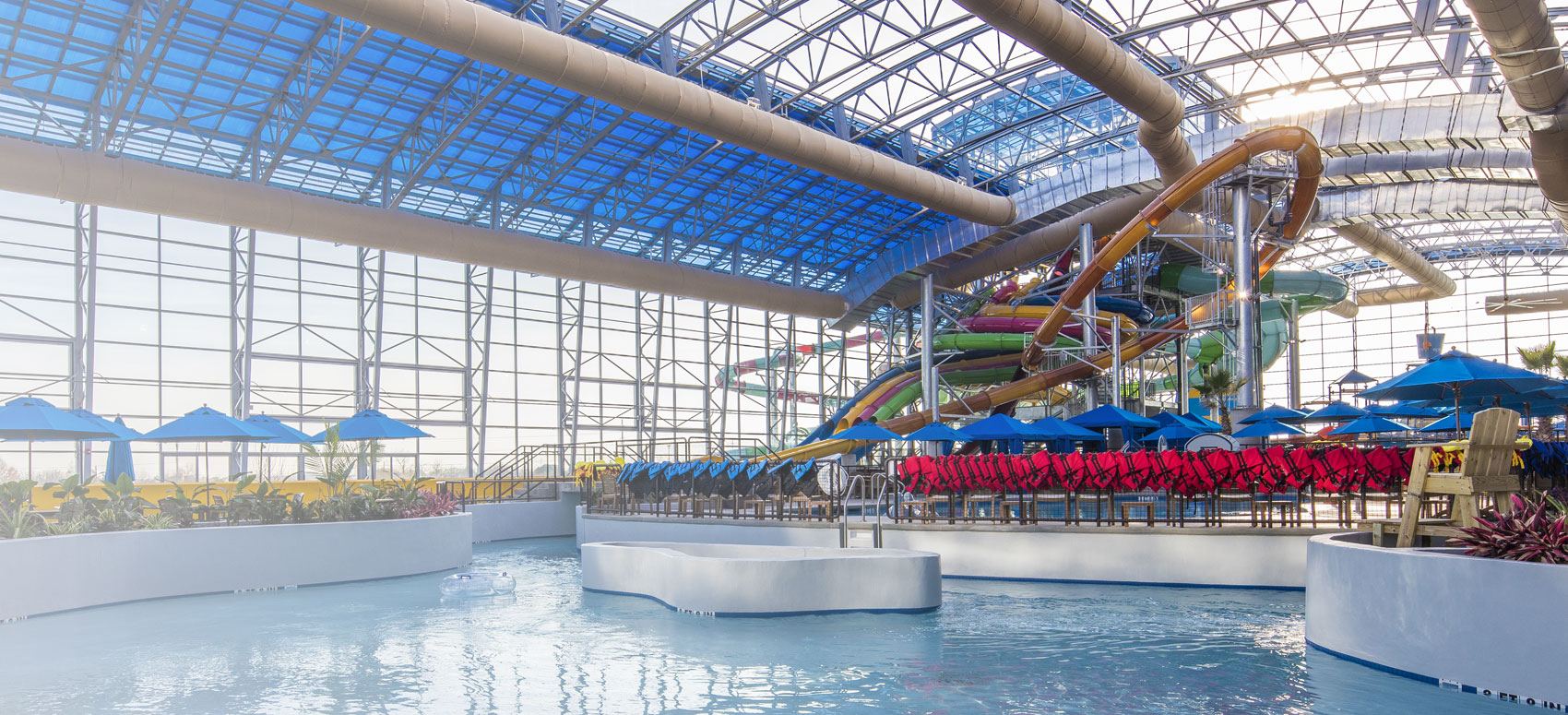 Epic Waters Indoor Water Park Indoor Photo