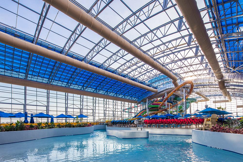 Epic Waters Indoor Water Park Indoor Photo